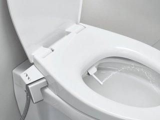 ABD'de taharet musluklu tuvaletlere ilgi arttı