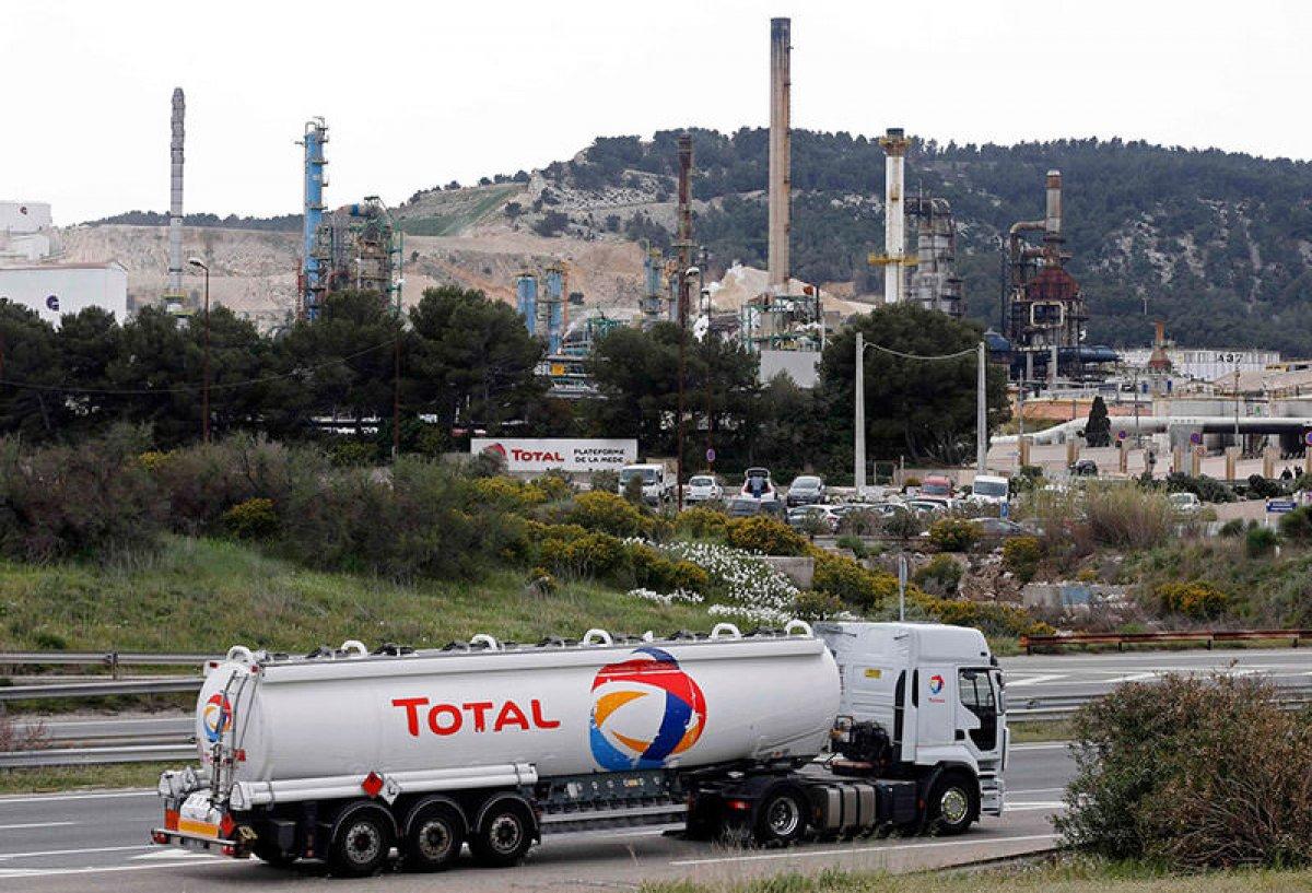 Petrol devlerinin kaybı 495 milyar dolar