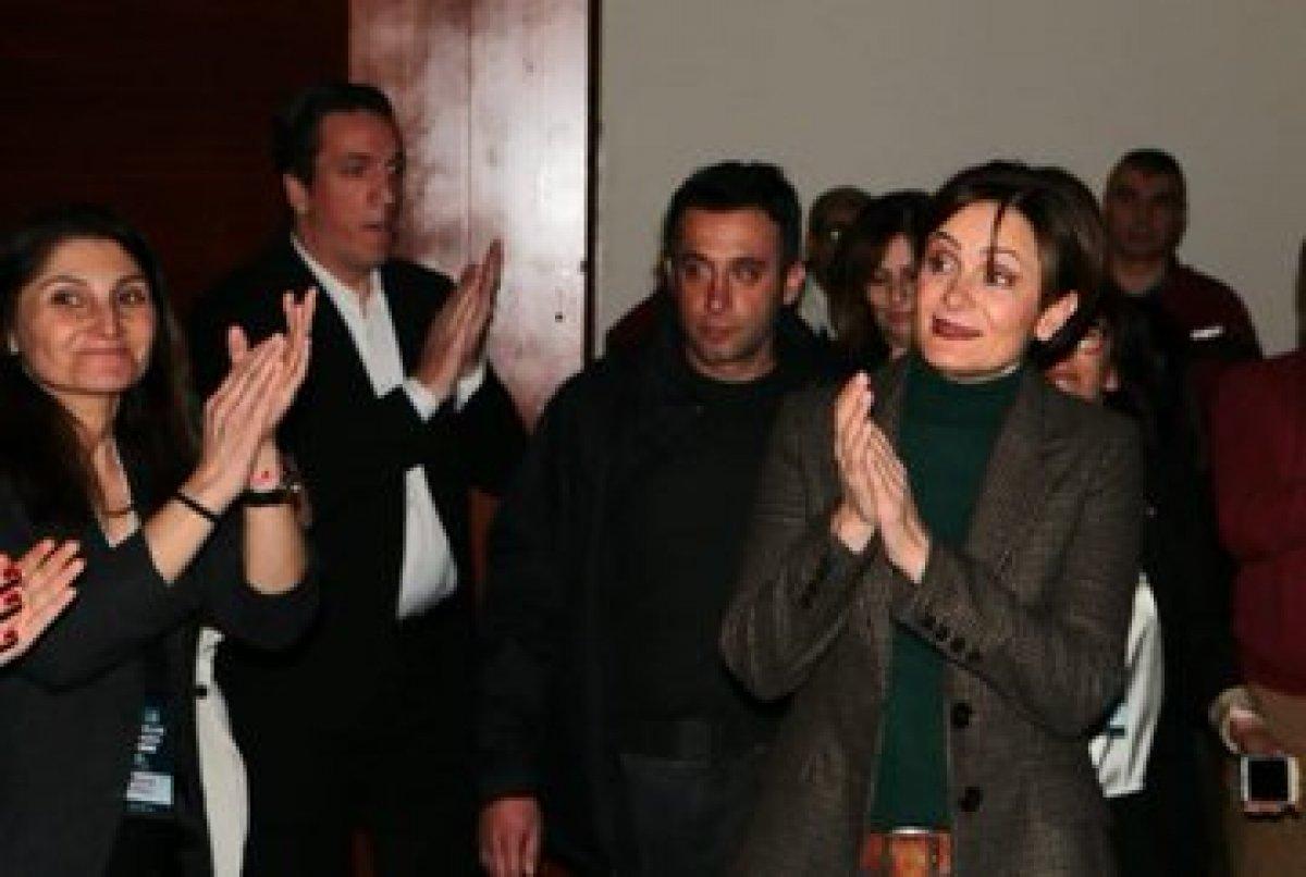CHP'nin kongresine korona engel olamadı