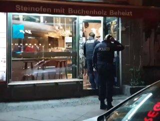 Almanya'da eğlence mekanlarına polis kontrolü