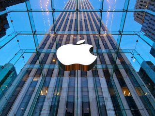 Apple, patent ihlali nedeniyle 454 milyon dolar ceza ödedi
