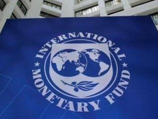 IMF, koronavirüse karşı 1 trilyon dolar hazırladı