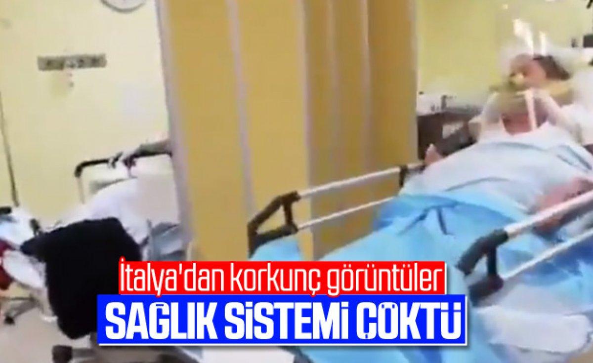 CHP'ye göre Türkiye'de hasta yatağı sayısı az
