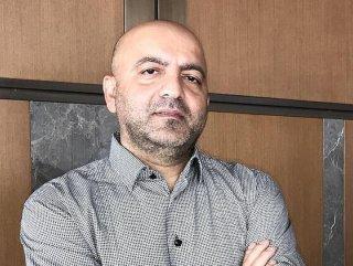 Mübariz Mansimov Gurbanoğlu FETÖ'den tutuklandı