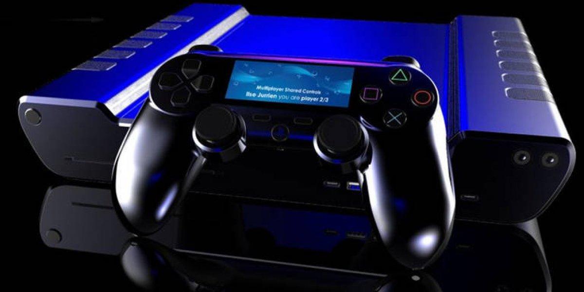 playstation 5 ile ilgili görsel sonucu