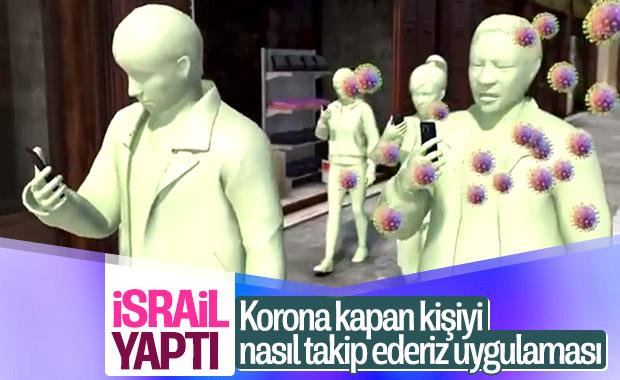 İsrail koronavirüs tanısı konulanları mobil takibe aldı