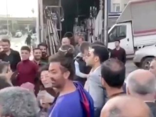 Murat Yıldırım'ın Adanalı hayranları koronavirüs dinlemedi