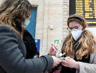 Almanya'da koronavirüs vaka sayısı 11 bin oldu