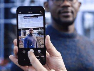 Google, ucuz telefonlar için kendi kamera uygulamasını yayınladı