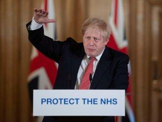 İngiliz hükümetinden sağlıkçılara alkış desteği çağrısı