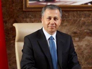 İstanbul Valisi Yerlikaya'dan evde kalın çağrısı