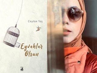 Ceylan Taş ile son romanı Eyvahlar Olsun'u konuştuk