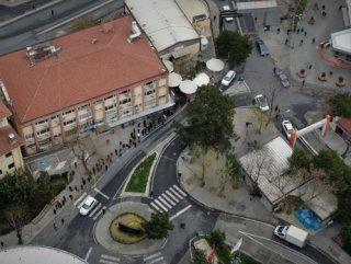 İstanbul'da korona testi kuyruğu