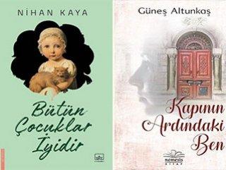Korona günlerinde editörden #evdeyimokuyorum kitap öneri listesi