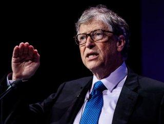 Bill Gates: ABD koronavirüs mücadelesinde çok geç kaldı