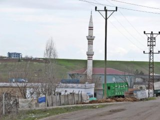 Diyarbakır'da korona hakkında konuşan imam tepki gördü