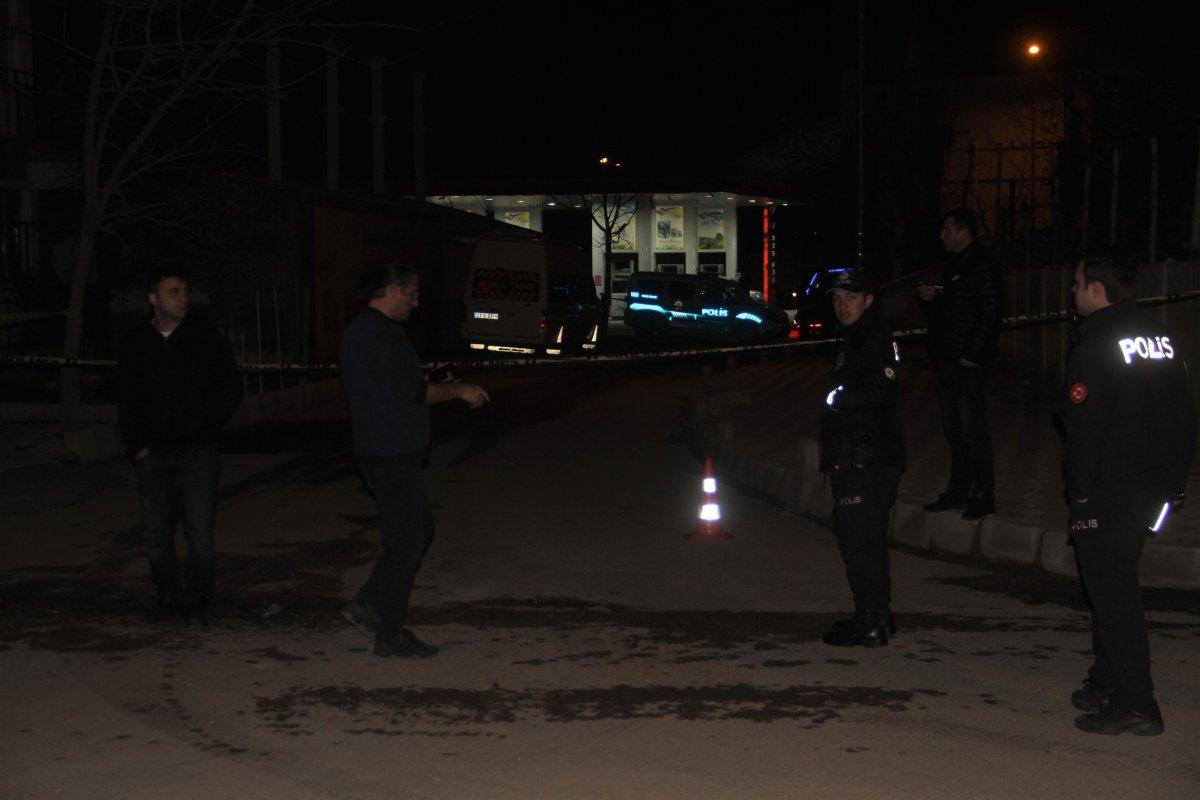 Elazığ'da silahlı kavga: 2 yaralı