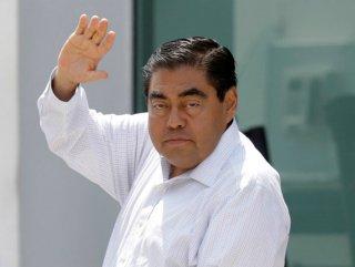 Meksikalı vali: Yoksulların koronaya bağışıklığı var