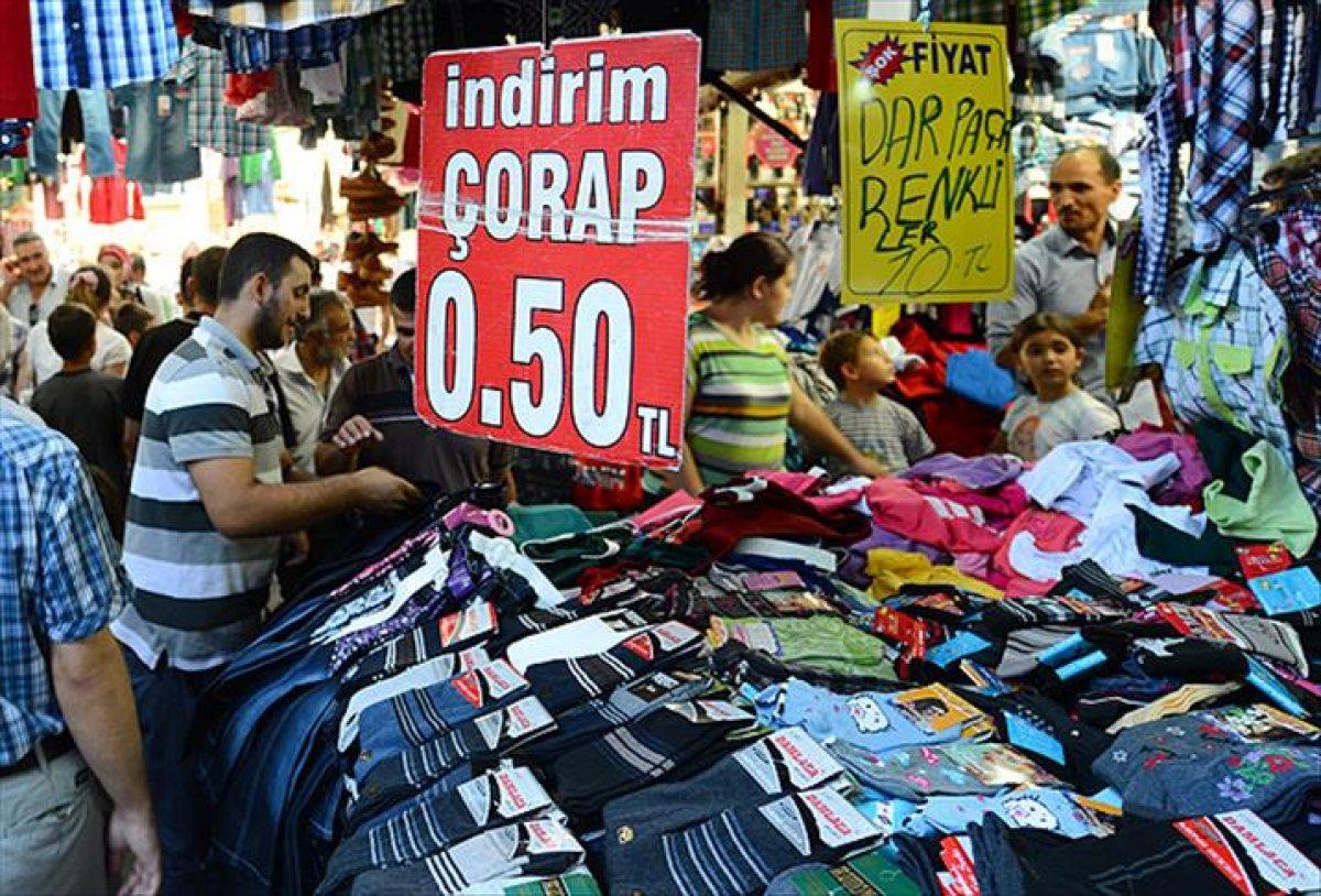 Mahalle ve semt pazarlarına koronavirüs tedbirleri