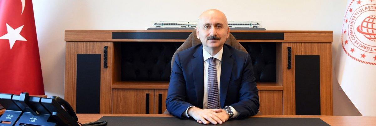 Ulaştırma ve Altyapı Bakanı Adil Karaismailoğlu kimdir? - biyografisi