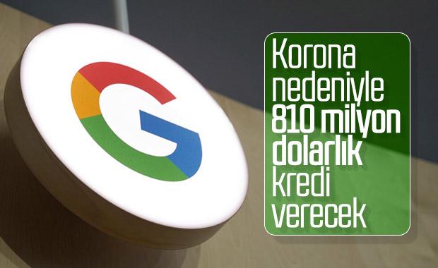 Google'dan koronavirüs için 810 milyon dolarlık reklam kredisi