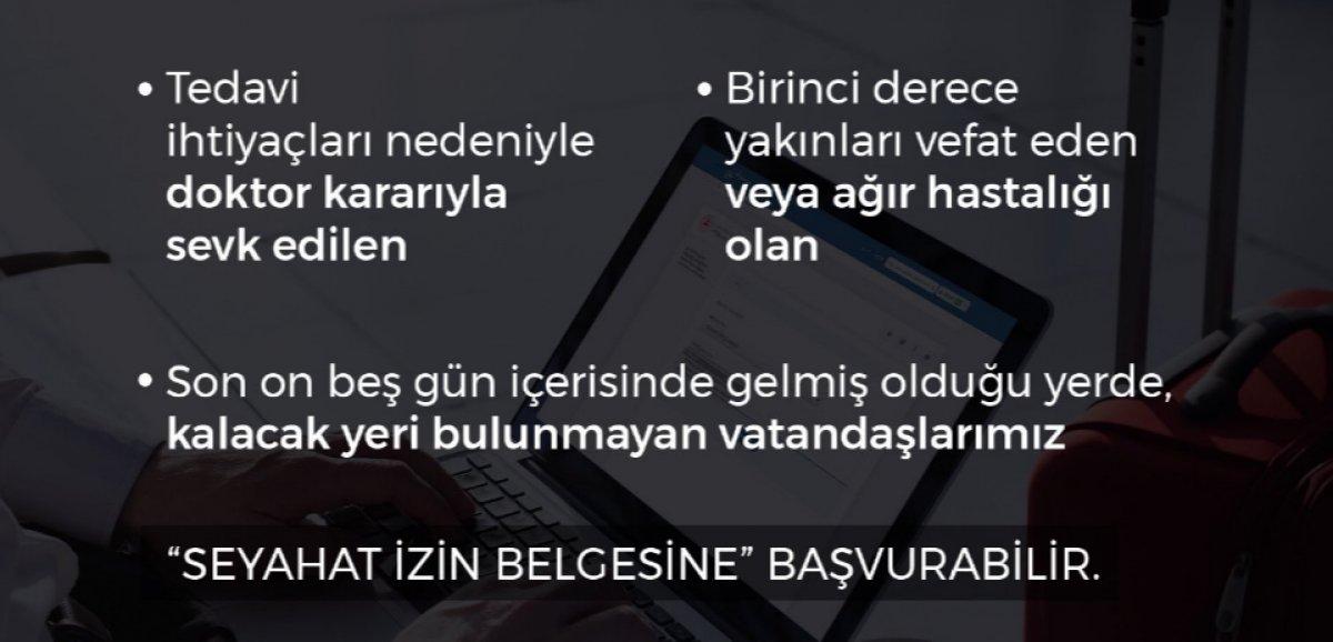 Vatandaşlar izin belgeleri için e-Devlet'ten başvuru yapabilecekken, sonuçlar ise SMS ile cep telefonlarına gelecek. | Sungurlu Haber