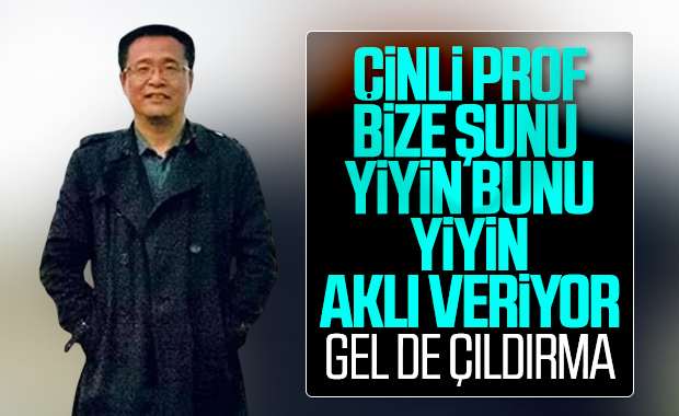 Çin'den Türkiye'ye dana-koyun etinden uzak durun uyarısı