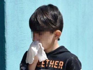 7 yaşındaki çocuk yanlışlıkla ağabeyini öldürdü