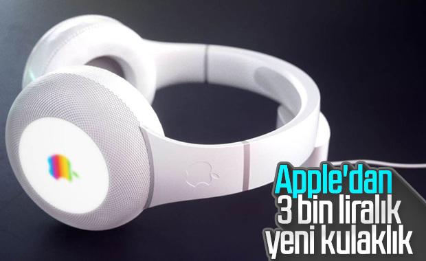 Apple'ın yeni kulak üstü kulaklıkları haziranda satışa çıkabilir