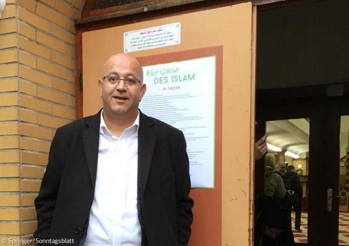 Cezayirli İslam bilimciden Ramazan ertelensin çıkışı