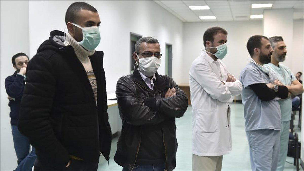 Suud hanedanının 150 üyesine koronavirüs sıçradı