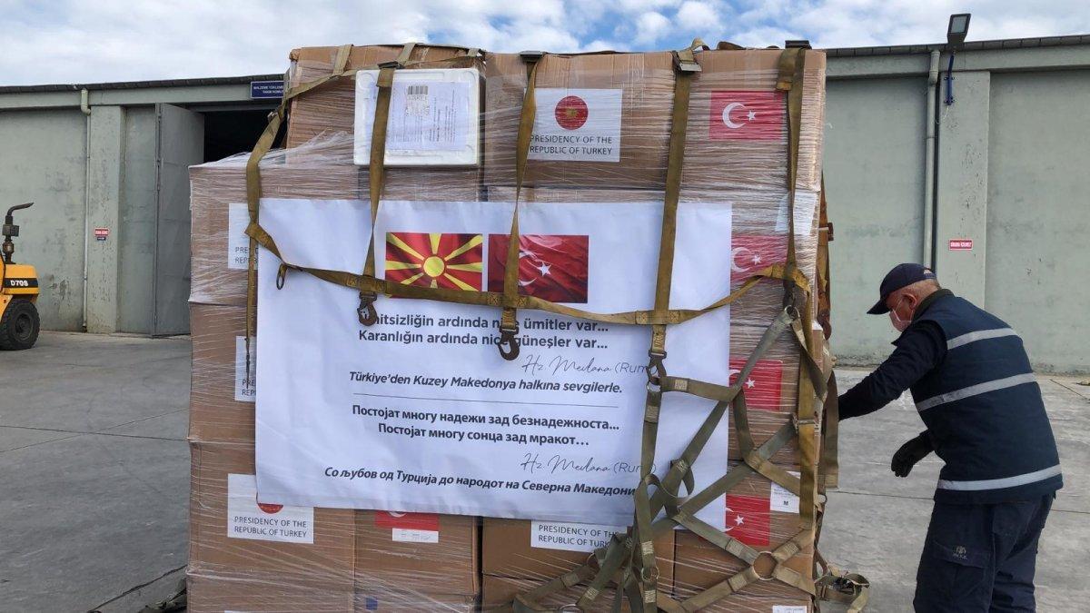 İsrail ve Ermenistan Türkiye'den yardım talep etti