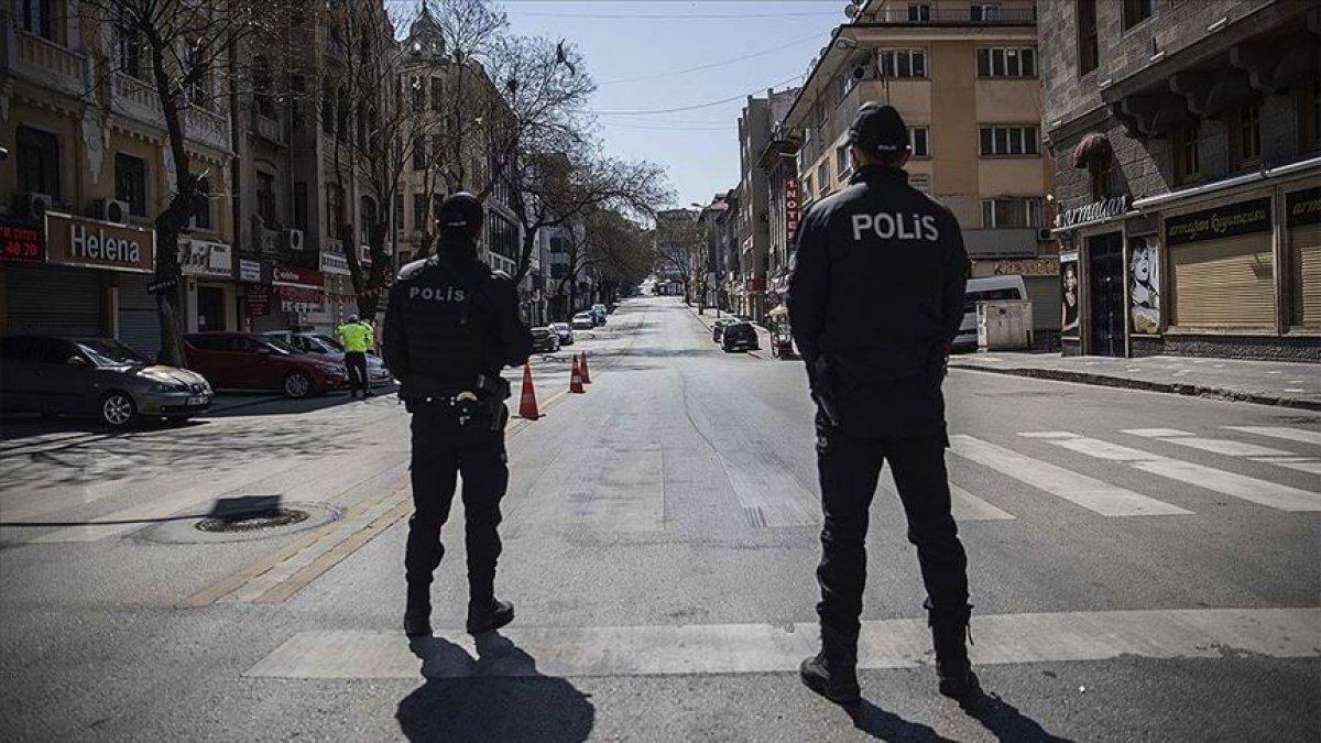 Amerikan basını: Türkiye koronayla mücadelede kilit rolde