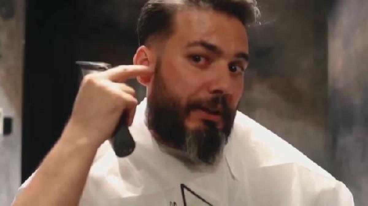 Berberlerden evde saç ve sakal tıraşı tavsiyeleri