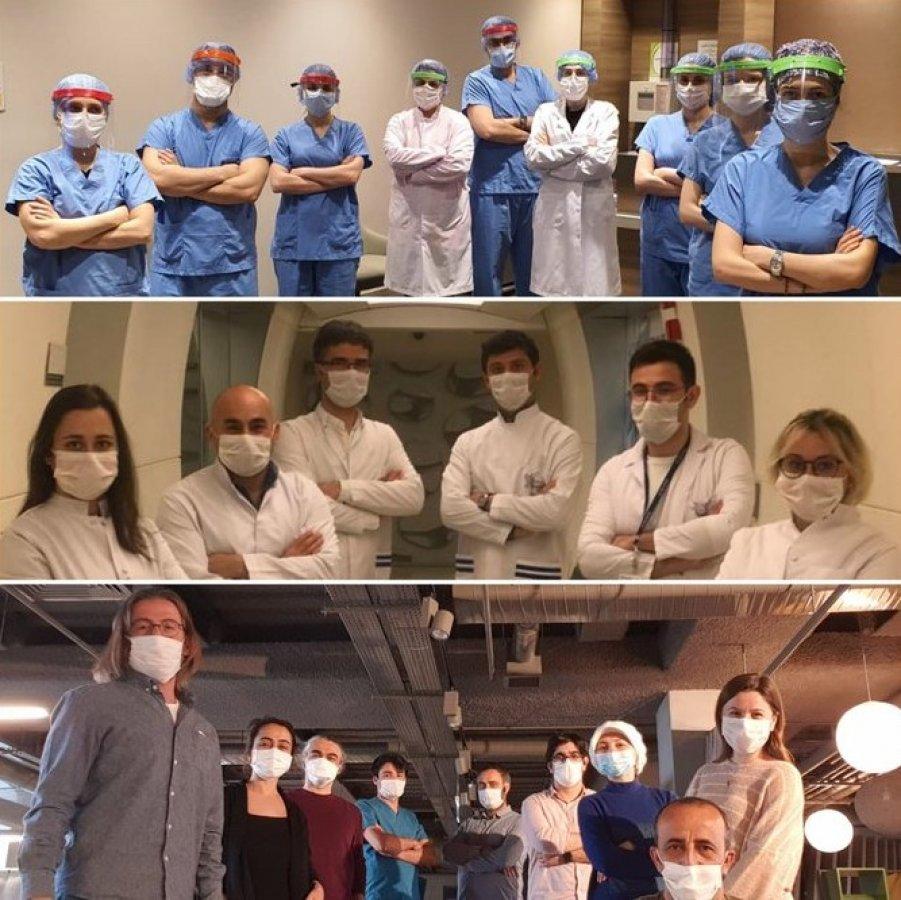 Prof. Dr. Ercüment Ovalı: Koronavirüs ilacı hazır