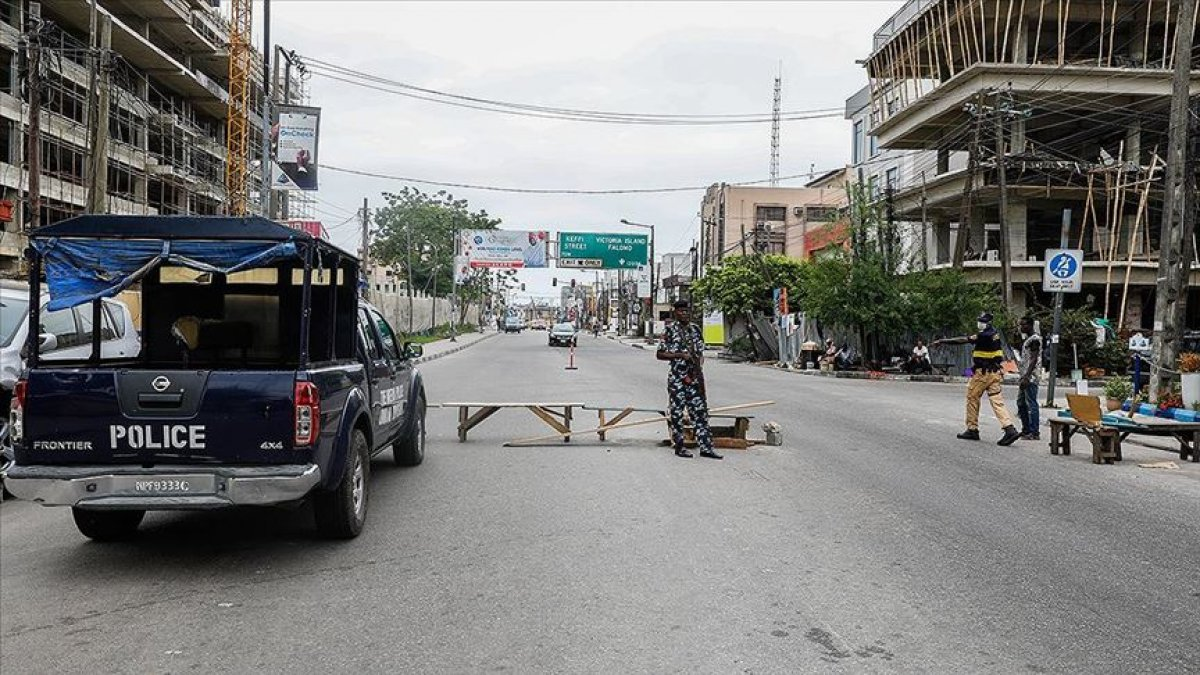 Nijerya'da silahlı saldırılarda 47 kişi öldürüldü