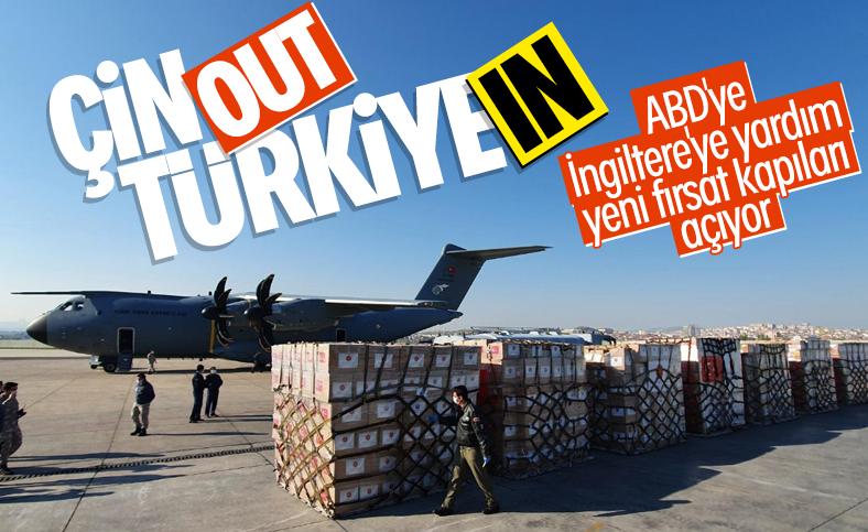 Türkiye koronavirüsü fırsata çevirebilir