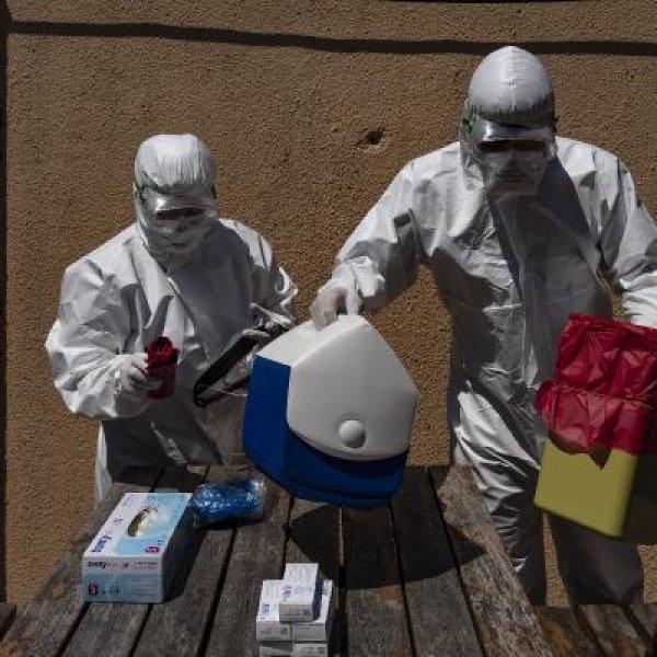 Reuters Türkiye'nin koronavirüse karşı başarısını anlattı