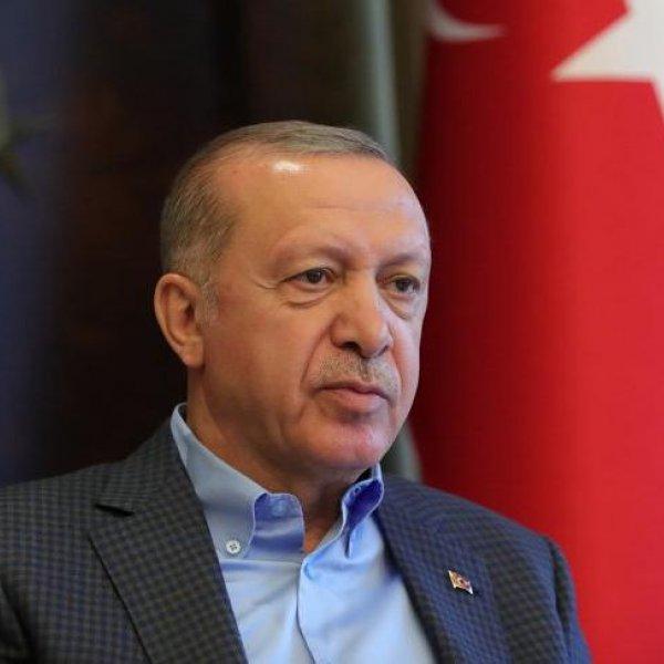Erdoğan normalleşme adımlarını değerlendirdi
