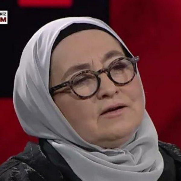 Ülke TV ve Kanal 7'den Sevda Noyan özrü