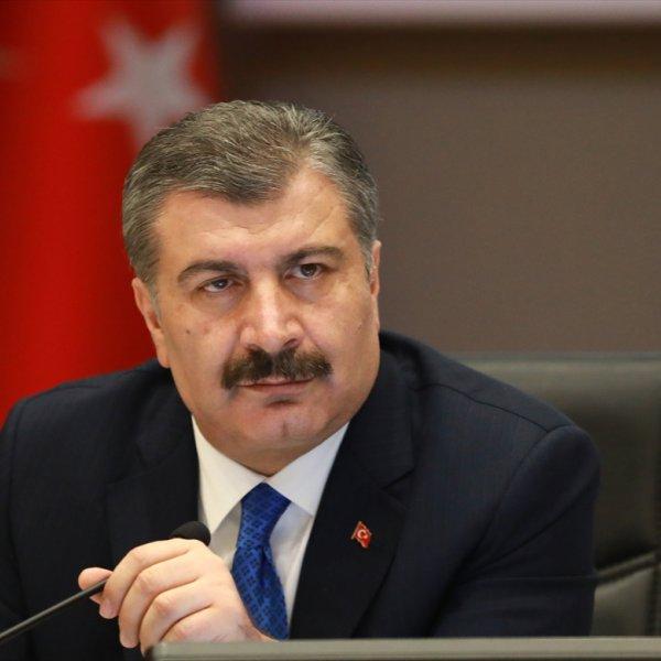 Türkiye'de koronavirüs son durum tablosu belli oldu