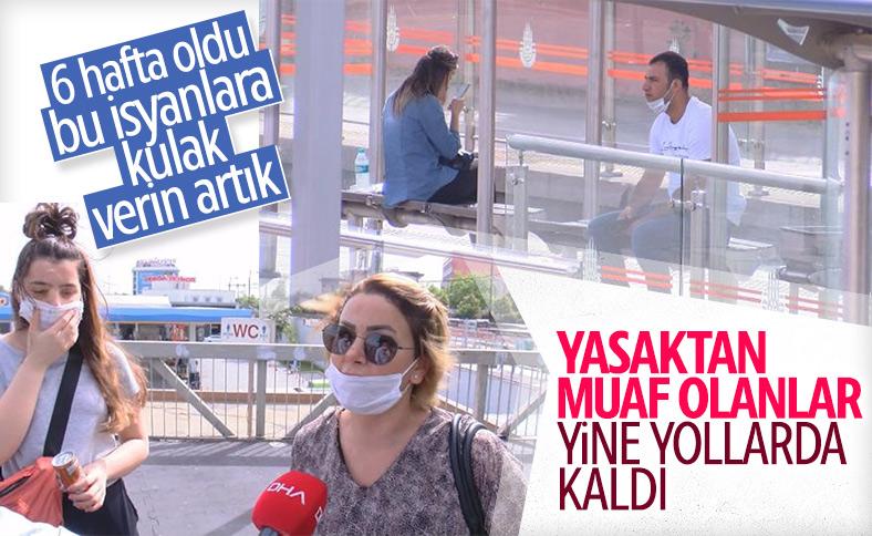 İstanbul'da ulaşım sorunu çözülemedi