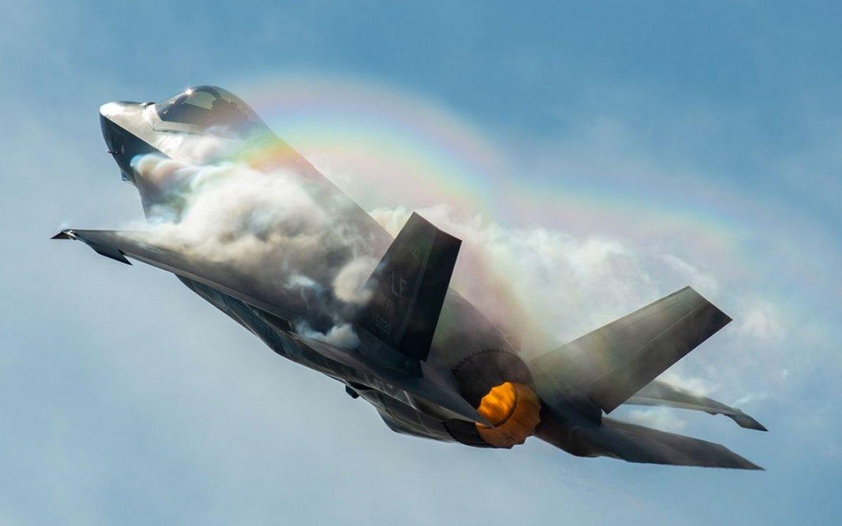 En son haberler: F-35'te Türkiye'nin yerine tedarikçi aranıyor