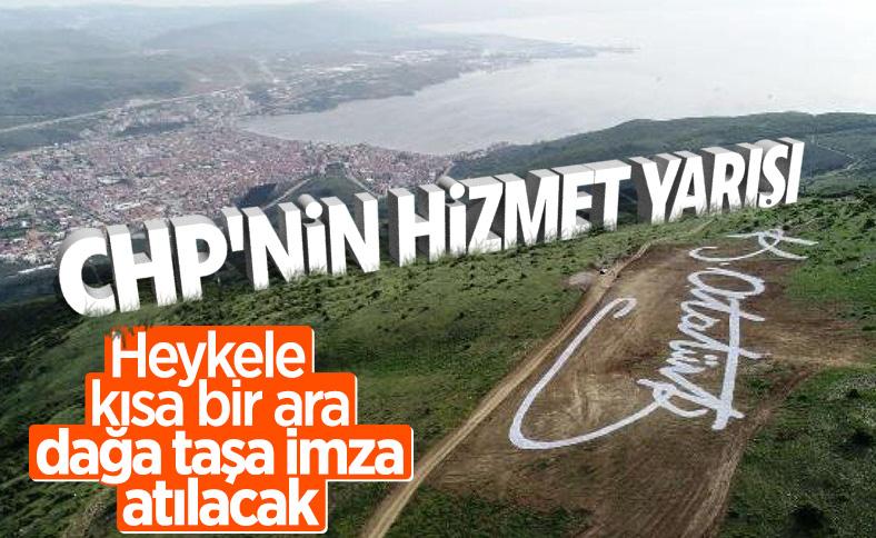 Bursa'da 20 dönümlük alana Atatürk imzası