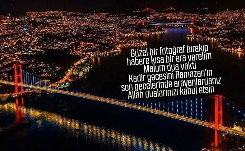 İstanbul'un en güzel fotoğrafları