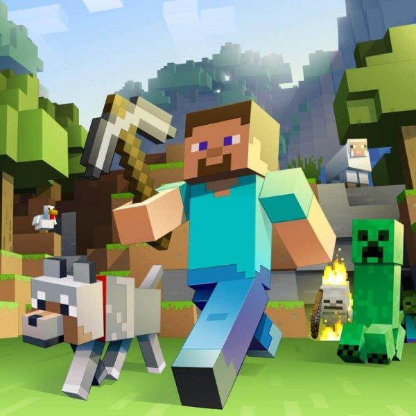 Minecraft, 200 milyon satış rakamına ulaştı
