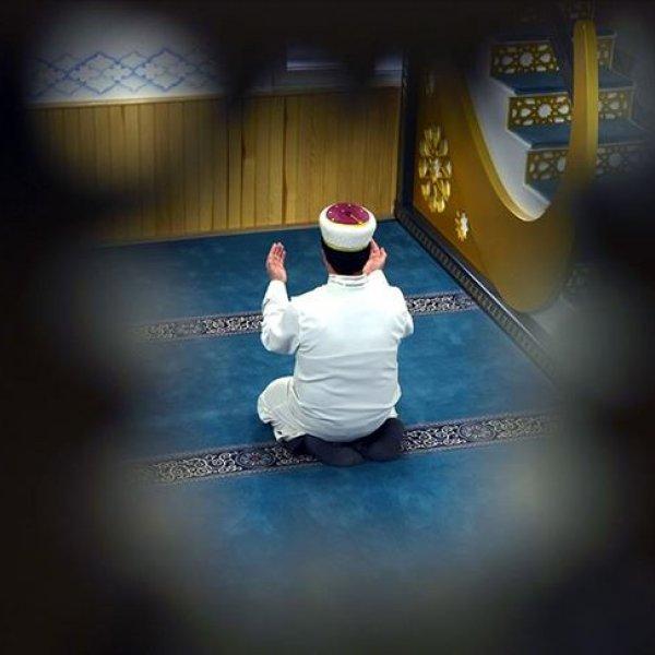 İçişleri Bakanlığı'ndan camilerde ibadete ilişkin genelge