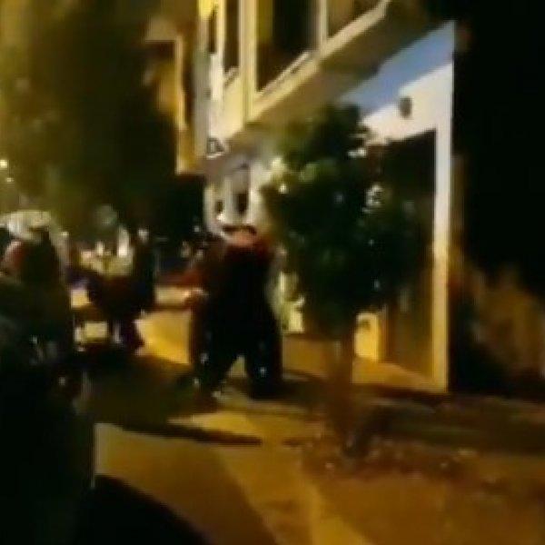 Adana'da kaçak teravih namazı