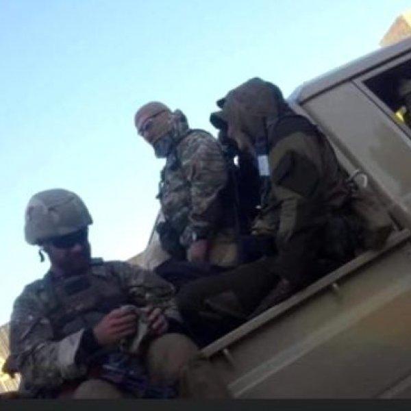 Rus paralı askerleri Libya'yı terk etti
