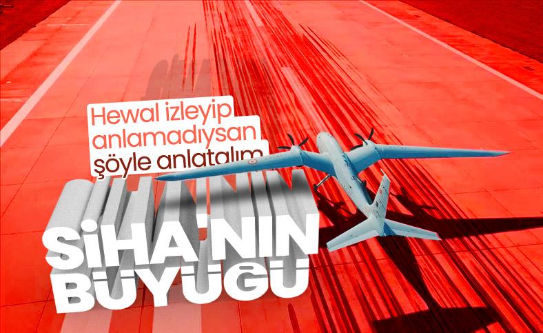 AKINCI TİHA'nın belgeseli yayınlandı